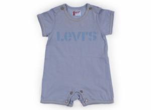 【リーバイス/Levis】カバーオール 70サイズ 男の子【USED子供服・ベビー服】(139830)