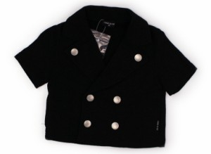 【コムサイズム/COMME CA ISM】ジャケット・ブレザー 90サイズ 女の子【USED子供服・ベビー服】(140396)