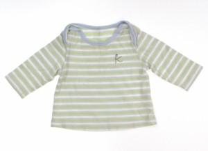 【組曲/Kumikyoku】Tシャツ・カットソー 70サイズ 男の子【USED子供服・ベビー服】(141424)