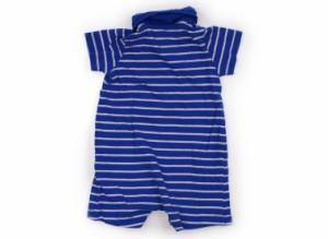 【カーターズ/Carter's】カバーオール 70サイズ 男の子【USED子供服・ベビー服】(143608)
