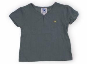 【アーノルドパーマー/Arnold Palmer】Tシャツ・カットソー 110サイズ 女の子【USED子供服・ベビー服】(146512)