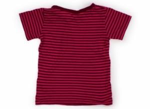 【ハッシュアッシュ/HusHush】Tシャツ・カットソー 110サイズ 女の子【USED子供服・ベビー服】(146521)