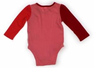 【ギャップ/GAP】ロンパース 80サイズ 女の子【USED子供服・ベビー服】(146663)