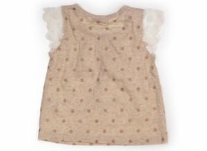 【グローバルワーク/Global Work】Tシャツ・カットソー 90サイズ 女の子【USED子供服・ベビー服】(147979)