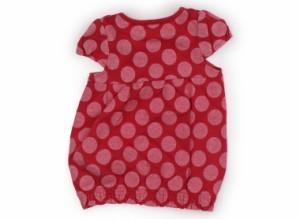 【エニィファム/anyFAM】Tシャツ・カットソー 90サイズ 女の子【USED子供服・ベビー服】(151742)