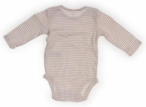 【カーターズ/Carter's】ロンパース 50サイズ 男の子【USED子供服・ベビー服】(152892)
