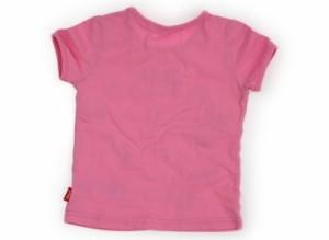【オイリリー/Oililly】Tシャツ・カットソー 90サイズ 女の子【USED子供服・ベビー服】(154912)