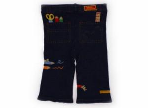 【ミキハウス/miki HOUSE】レギンス 100サイズ 男の子【USED子供服・ベビー服】(158226)