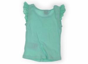 【ギャップ/GAP】タンクトップ・キャミソール 90サイズ 女の子【USED子供服・ベビー服】(165519)