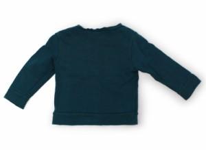 【カルディア/Caldia】トレーナー・プルオーバー 95サイズ 男の子【USED子供服・ベビー服】(166909)