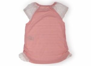 【ビケット/Biquette】ワンピース 90サイズ 女の子【USED子供服・ベビー服】(168629)