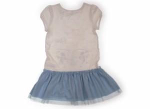 【エイチアンドエム/H&M】ワンピース 95サイズ 女の子【USED子供服・ベビー服】(169903)