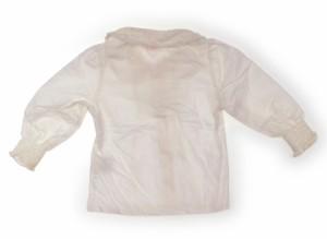 【シャーリーテンプル/Shirley Temple】シャツ・ブラウス 80サイズ 女の子【USED子供服・ベビー服】(170644)