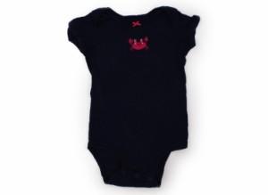 【カーターズ/Carter's】ロンパース 70サイズ 女の子【USED子供服・ベビー服】(174138)