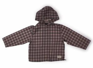 【コムサイズム/COMME CA ISM】コート・ジャンパー 110サイズ 男の子【USED子供服・ベビー服】(174331)