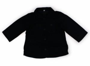 【無印良品/MUJI】ジャケット・ブレザー 100サイズ 男の子【USED子供服・ベビー服】(179280)