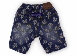【FOキッズ/F.O.KIDS】ハーフパンツ 110サイズ 男の子【USED子供服・ベビー服】(179481)