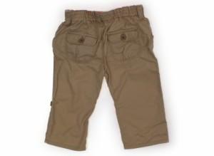 【オシュコシュ/OSHKOSH】パンツ 80サイズ 女の子【USED子供服・ベビー服】(180410)