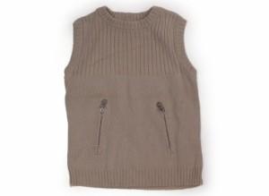 481205c38c811  べべ BeBe ベスト 120サイズ 女の子 USED子供服・ベビー服