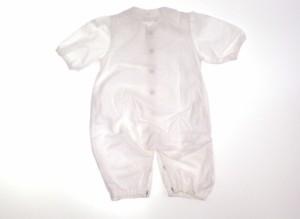 【ベビー・キッズ小物/Baby&Kids items】カバーオール 50サイズ 女の子【USED子供服・ベビー服】(181920)