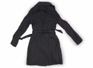 【ベネトン/BENETTON】コート・ジャンパー 120サイズ 女の子【USED子供服・ベビー服】(183878)
