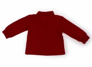【ミキハウス/miki HOUSE】ポロシャツ 70サイズ 男の子【USED子供服・ベビー服】(184492)