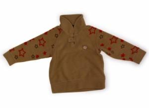 【イーストボーイ/EASTBOY】Tシャツ・カットソー 100サイズ 男の子【USED子供服・ベビー服】(185375)