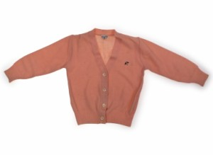 【アーノルドパーマー/Arnold Palmer】カーディガン 120サイズ 女の子【USED子供服・ベビー服】(185379)