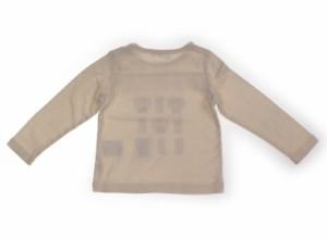 【ポンポネット/pom ponette】Tシャツ・カットソー 90サイズ 女の子【USED子供服・ベビー服】(188611)