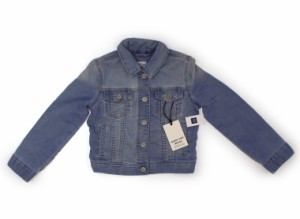 【ギャップ/GAP】ブルゾン・Gジャン 120サイズ 女の子【USED子供服・ベビー服】(189174)