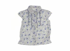 be56ded656a9e  べべ BeBe シャツ・ブラウス 120サイズ 女の子 USED子供服・