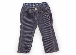 【ダブルB/Double B】ジーンズ 80サイズ 男の子【USED子供服・ベビー服】(193336)