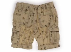 【ディズニー/Disney】ハーフパンツ 120サイズ 女の子【USED子供服・ベビー服】(201377)