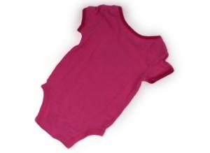 【ギャップ/GAP】ロンパース 80サイズ 女の子【USED子供服・ベビー服】(203128)