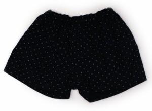 【無印良品/MUJI】ショートパンツ 90サイズ 女の子【USED子供服・ベビー服】(206445)