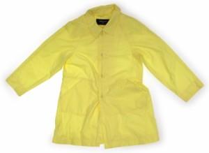 【コムサイズム/COMME CA ISM】コート・ジャンパー 110サイズ 男の子【USED子供服・ベビー服】(207221)