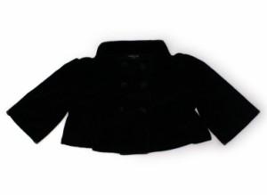 【コムサイズム/COMME CA ISM】ジャケット・ブレザー 120サイズ 女の子【USED子供服・ベビー服】(215663)
