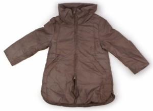 【コムサイズム/COMME CA ISM】コート・ジャンパー 100サイズ 女の子【USED子供服・ベビー服】(218021)