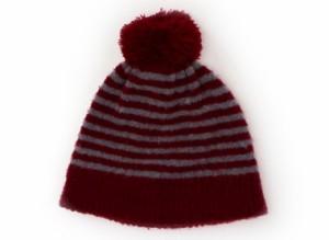 【無印良品/MUJI】帽子 Hat/Cap 男の子【USED子供服・ベビー服】(229132)
