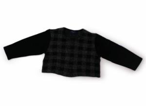 【コムサデモード/COMME CA DU MODE】ジャケット・ブレザー 95サイズ 女の子【USED子供服・ベビー服】(233445)