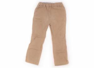 【無印良品/MUJI】パンツ 100サイズ 男の子【USED子供服・ベビー服】(234493)