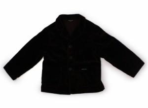 【コムサイズム/COMME CA ISM】ジャケット・ブレザー 110サイズ 男の子【USED子供服・ベビー服】(238475)