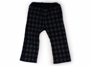 【無印良品/MUJI】スウェットパンツ 80サイズ 女の子【USED子供服・ベビー服】(238589)