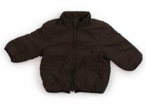 【無印良品/MUJI】コート・ジャンパー 80サイズ 女の子【USED子供服・ベビー服】(244509)