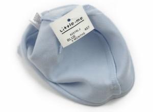 【リトルミー/Little Me】帽子 Hat/Cap 男の子【USED子供服・ベビー服】(81125)
