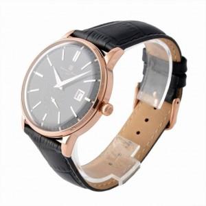 サルバトーレ マーラ サルバトーレ・マーラ Salvatore Marra   メンズ 腕時計 SM15108-PGBKB