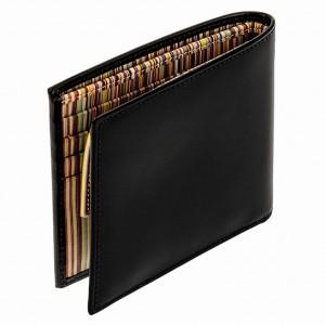 ポールスミス ポール・スミス AUPC4833-W761A/79 二つ折り財布 PO-AUPC4833W761A-79