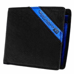 ディーゼル  X03611-P1221/H6169 二つ折り財布 DS-X03611P1221-H6169