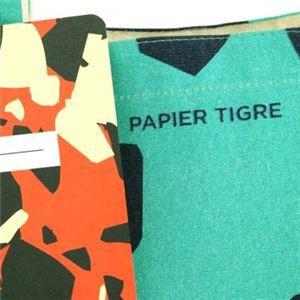 PAPIER TIGRE(パピエティグル) ノート CABASN03