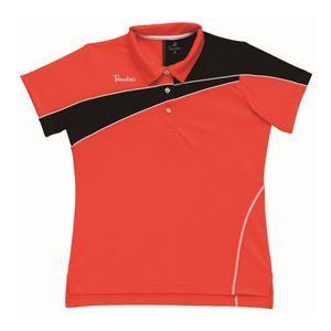 BridgeStone(ブリヂストン) ゲームシャツ 52CL4A オレンジ LL
